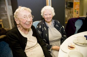 "Dorothy and Ada: ""We used to dance all over east Manchester.'"